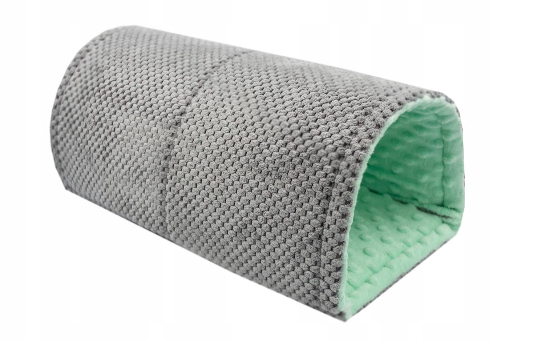 Сухопутный туннель Туптуша для морского ежа-свинки