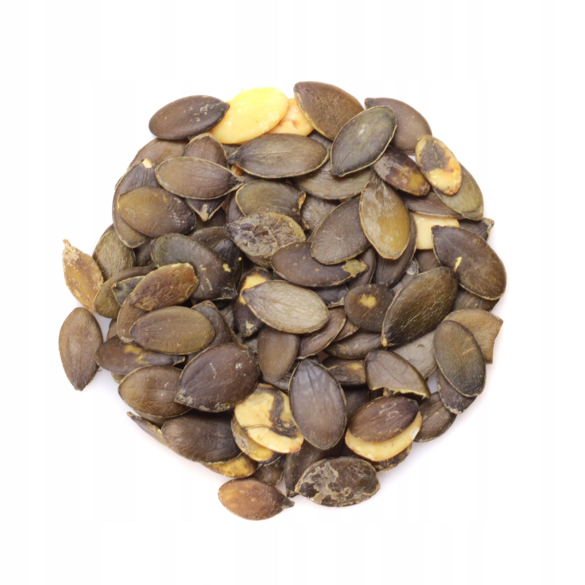 Baklažán semená lúpané Poľsko 5 kg