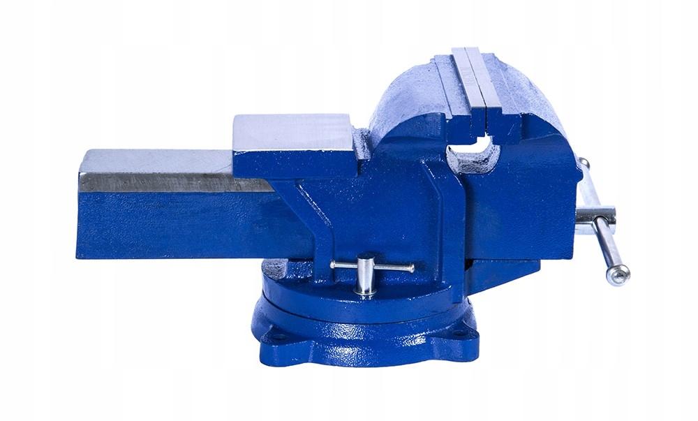 Традиционные поворотные тиски 200 мм