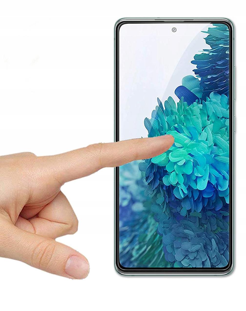 Szkło do Samsung Galaxy S20 FE 5D FULL GLUE Kod producenta A198A