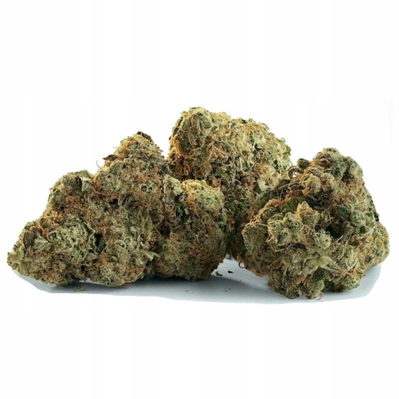 5G Mango Haze 45% CBD Susz Konopny Marihuana THC