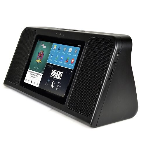 Azpen A770 7-calowy tablet radio boombox Model A770