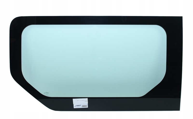 новая стекло боковая сторону opel vivaro 1193x665 01-14 l