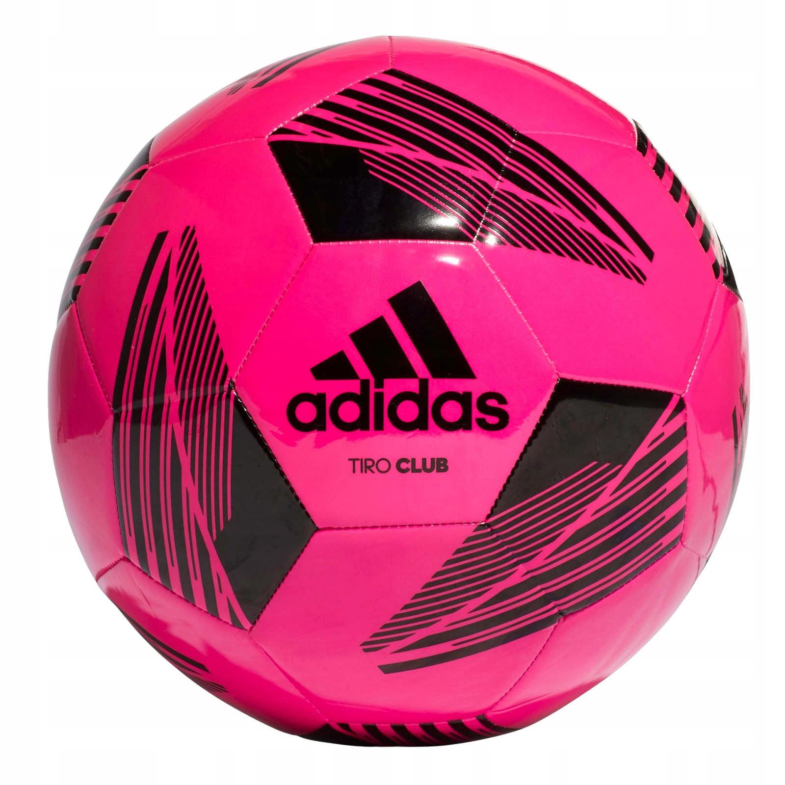 Футбол Adidas в ногу Tiro Club Treningowa