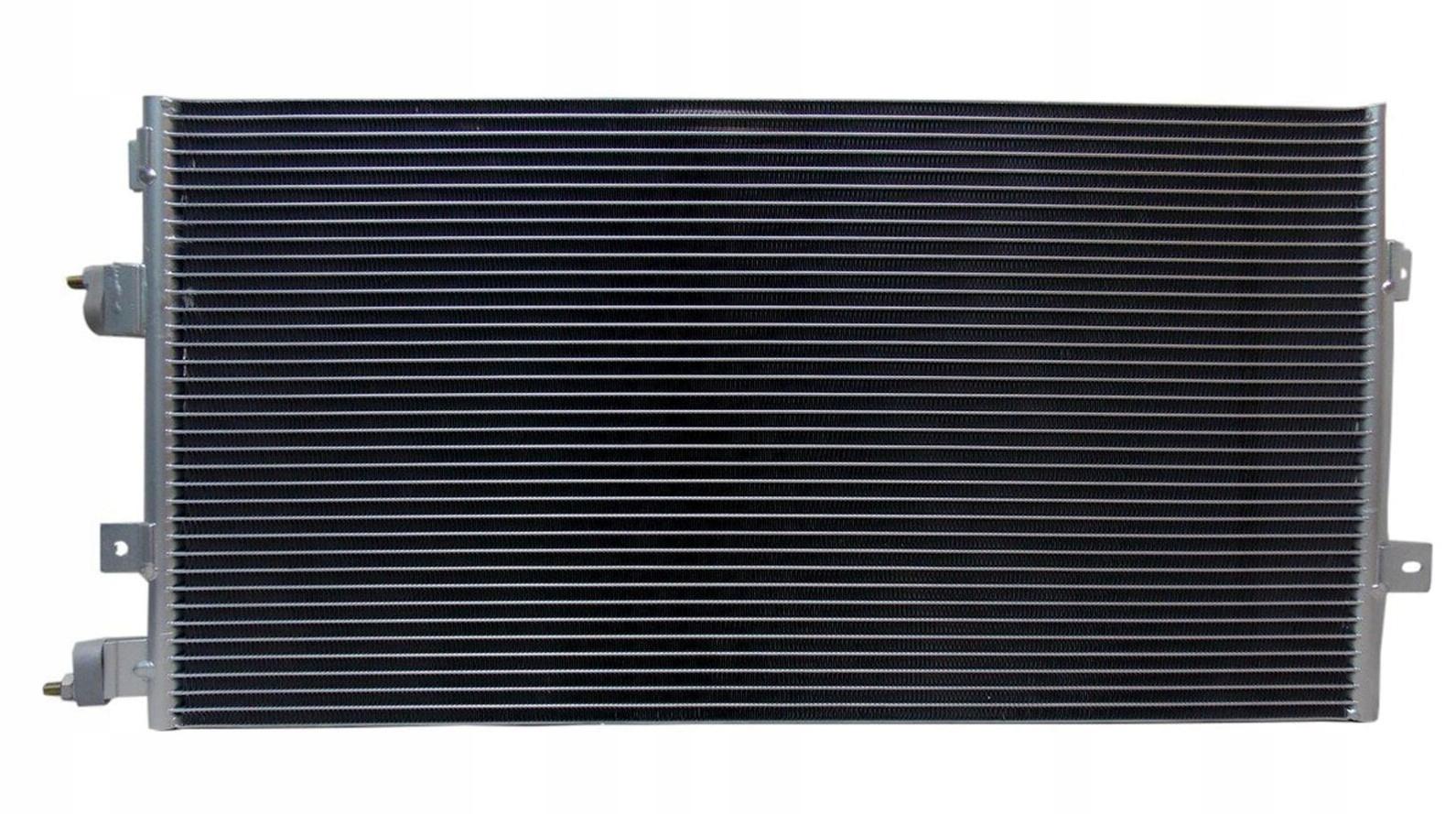 радиатор кондиционирования воздуха chrysler lhs 35 v6 1999 -
