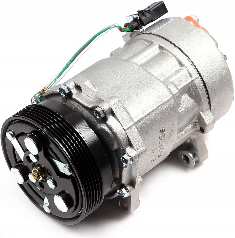 компрессор кондиционирования воздуха ym2h19d629ba 19 tdi кайф