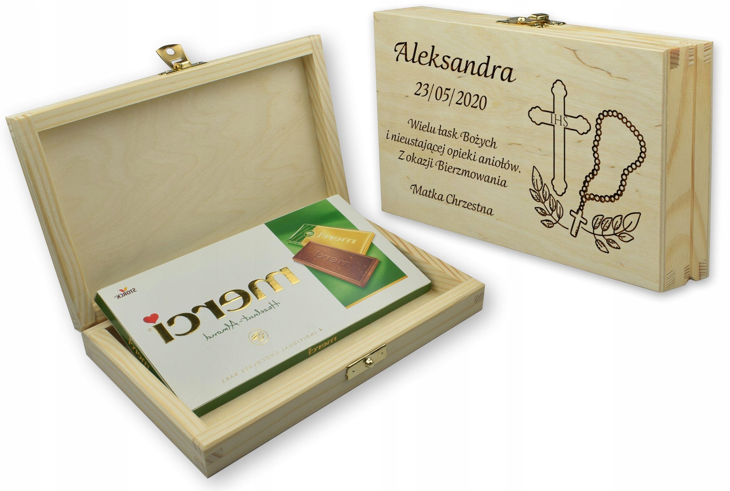Купить Подарок, сувенир Таинства Подтверждения ГРАВИРОВКА. на Otpravka - цены и фото - доставка из Польши и стран Европы в Украину.