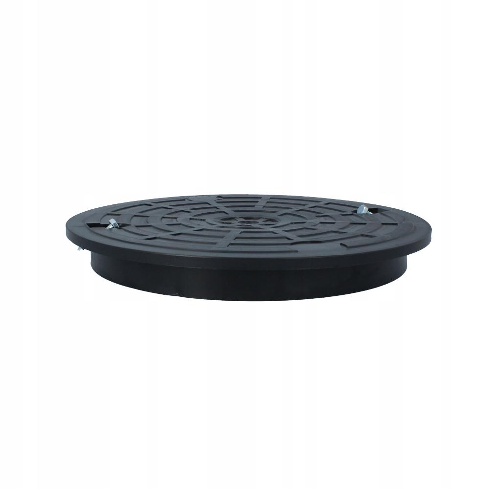 Крышка канализационная колодцы 315 1 ,лит 5т ПП