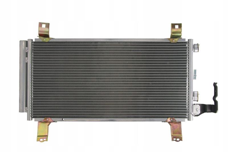 радиатор конденсатор кондиционирования воздуха mazda 6 gg gy 02-
