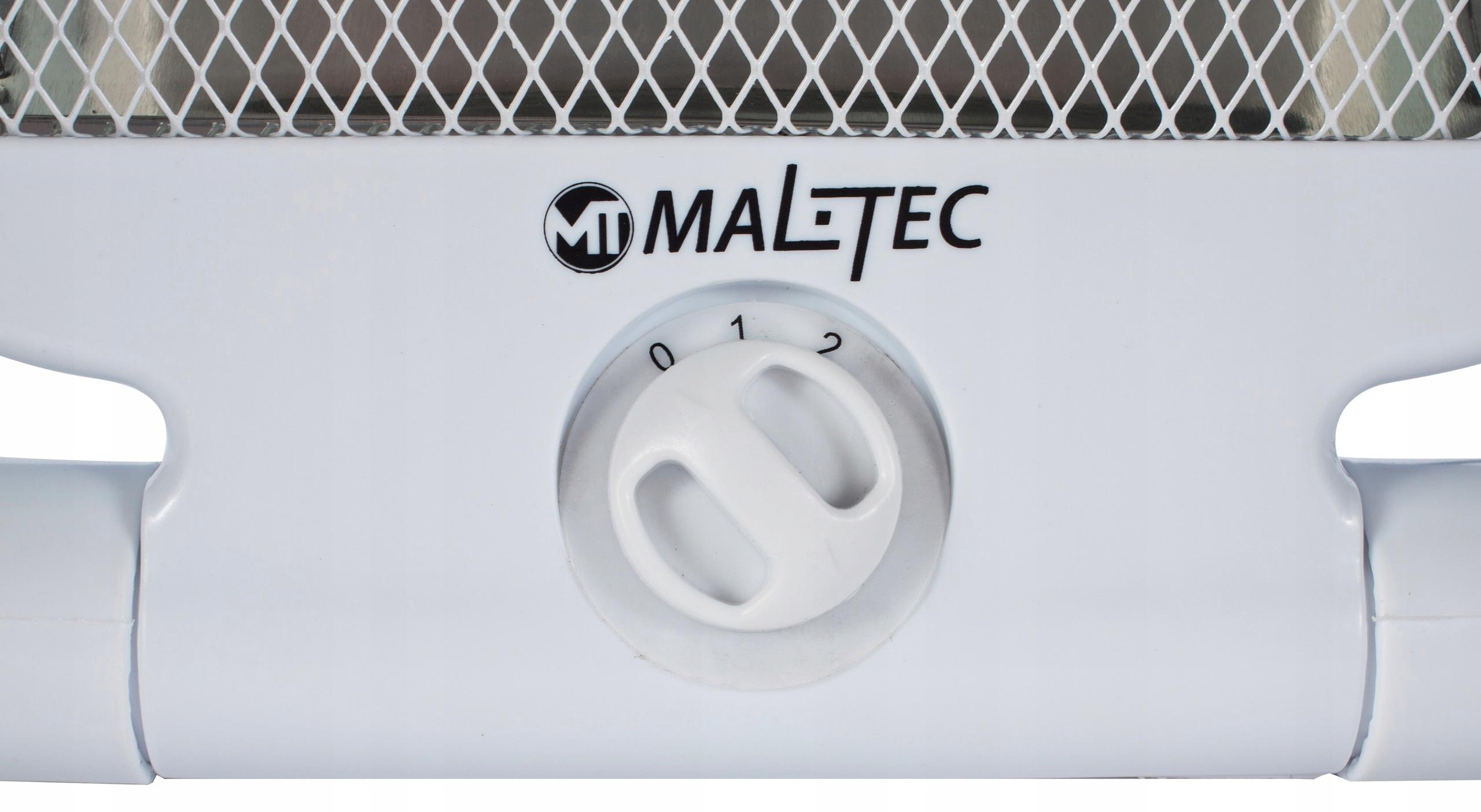 INCĂLZITOR ELECTRIC CUARTZ FARELKA PIECYK 800W Brand Maltec