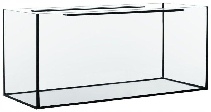 AKVÁRIUM OBDĹŽNIKOVÉHO 80X35X45 CM (126l)