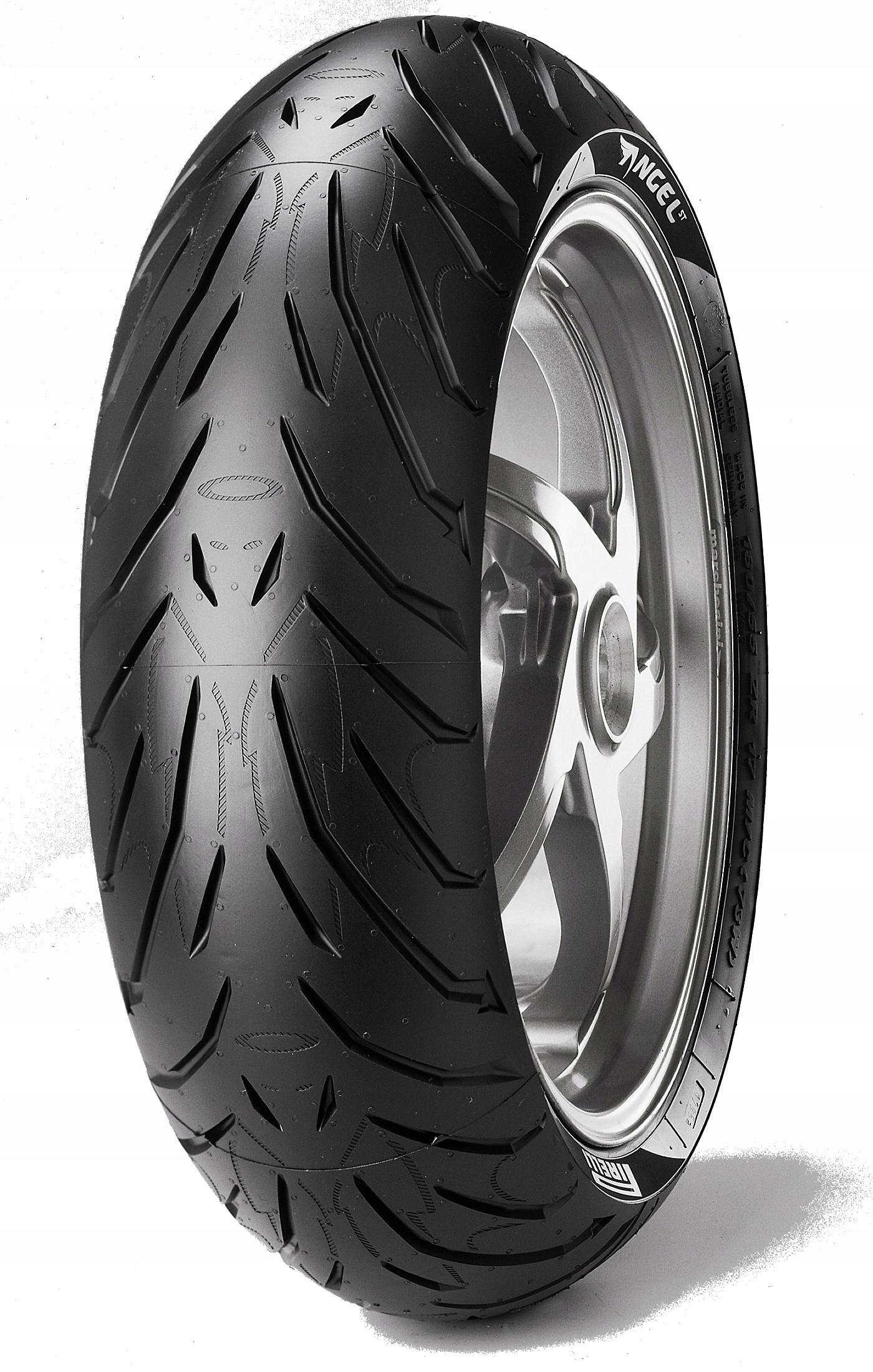 Pirelli Angel ST 160 / 60ZR17 ŚWIEŻE 160 / 60-17
