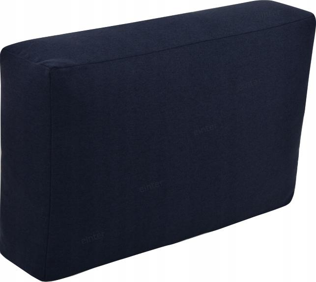 Pokrowiec poduszki oparciowej 65x50x12 PRODUCENT