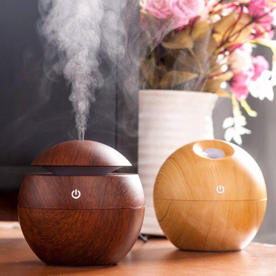 Aromaterapie zvlhčovače vzduchu Aromaterapie Hmotnost produktu 128 kg
