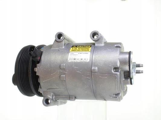 компрессор кондиционирования воздуха 6g91-19d629-kc проверено