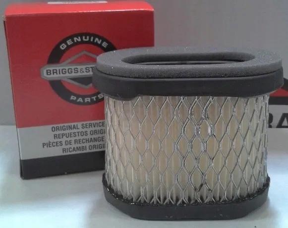 Vzduchový filter pre B&S 5,5+6,5 KM Intek B&S