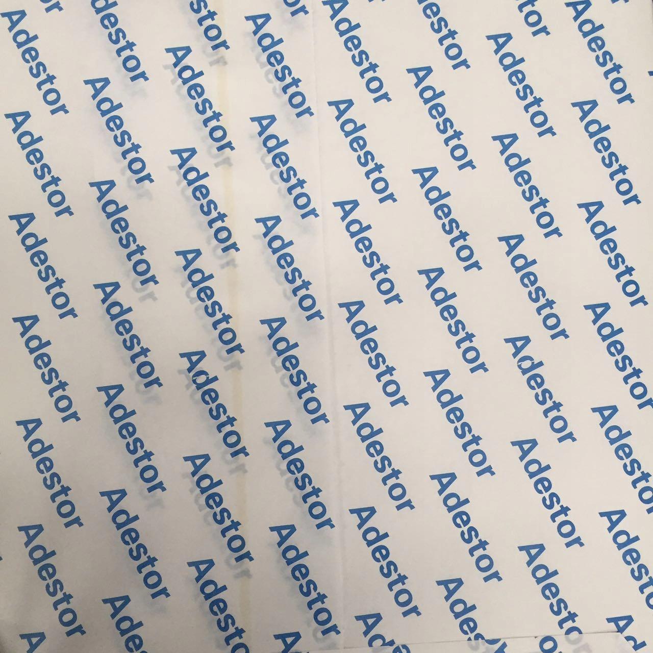 Samolepiaci papier 80g A3 100 ks
