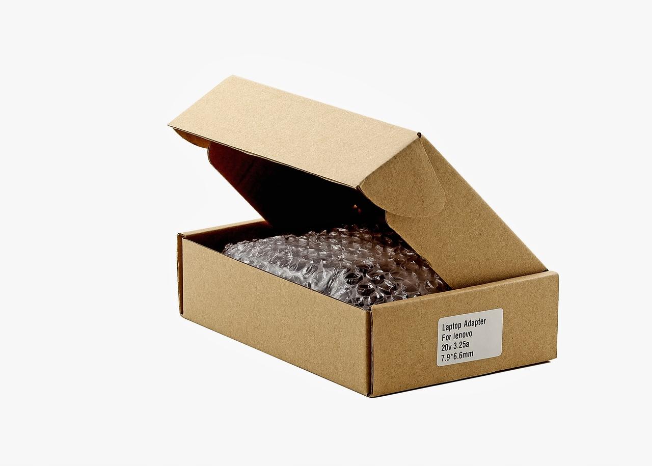 Zasilacz ładowarka laptopa do Dell 65W 19,5v 3,34A Waga produktu z opakowaniem jednostkowym 0.2 kg