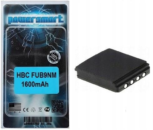 HBC FUB9NM FUB09NM BA209061 FUB 9NM BATTERY