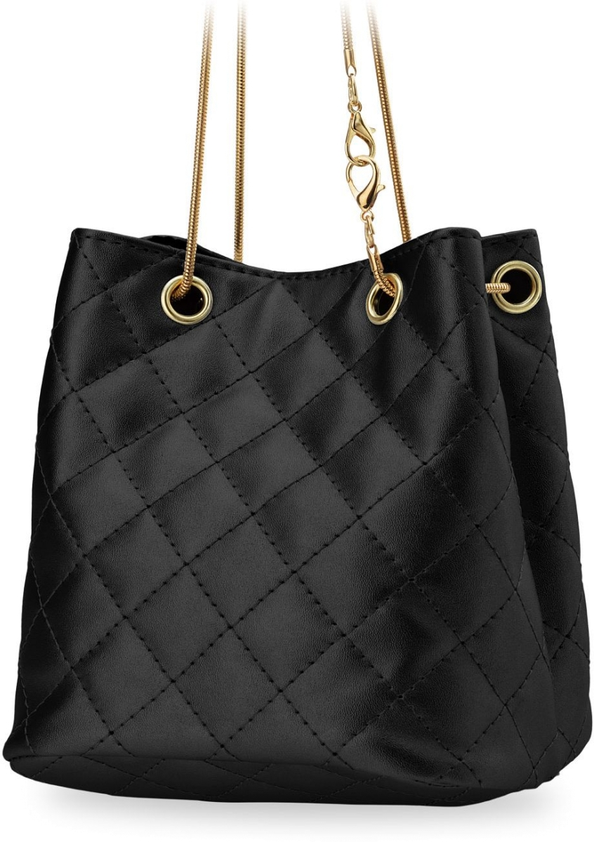 Элегантная женская сумка CASE Black Bag