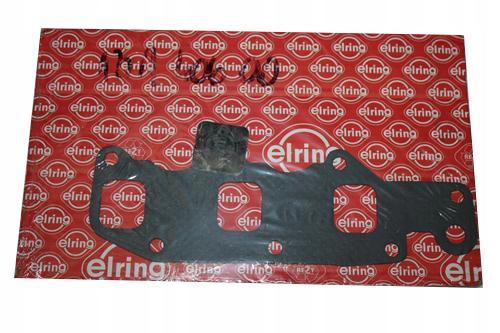 прокладка коллектора трубы матиз tico 0 8