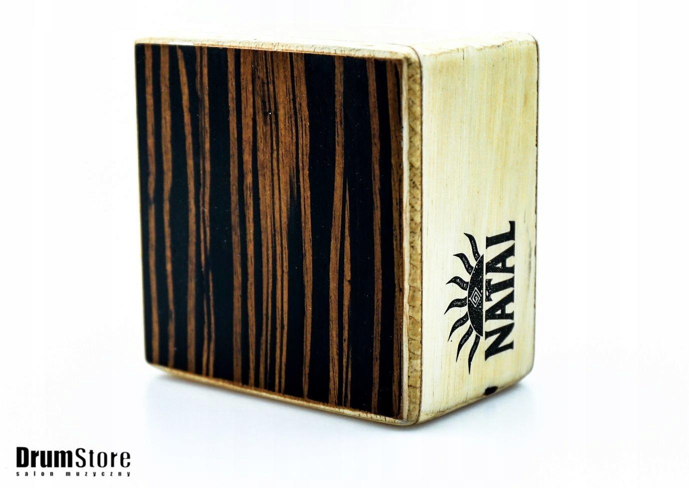 Купить NATAL WSK-SQ-E wood shaker на Otpravka - цены и фото - доставка из Польши и стран Европы в Украину.