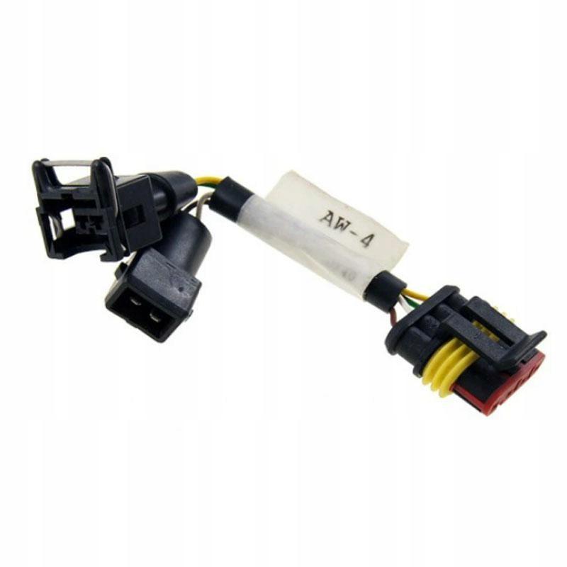 ac stag aw-4 адаптер вариатора угол wyprz зажигания