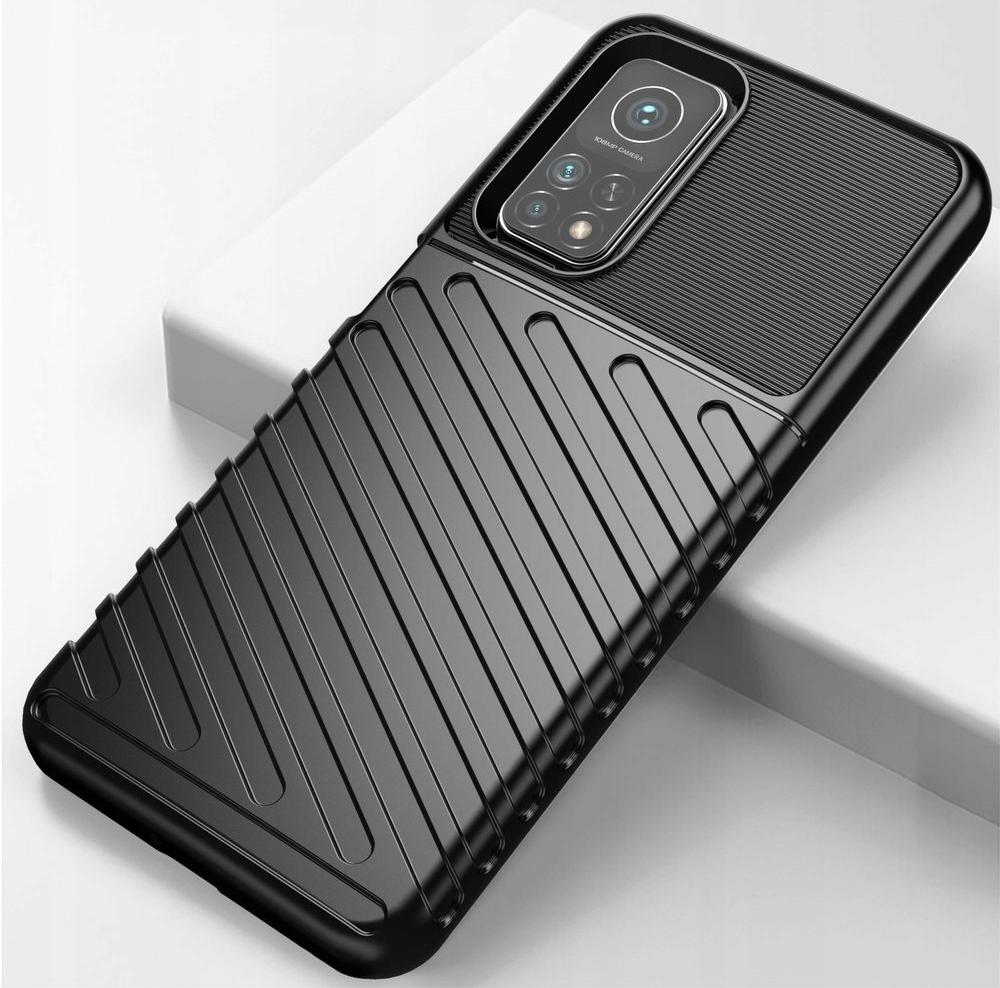 Etui do Xiaomi Mi 10T Pancerne Case + Szkło 9H Kod producenta P5
