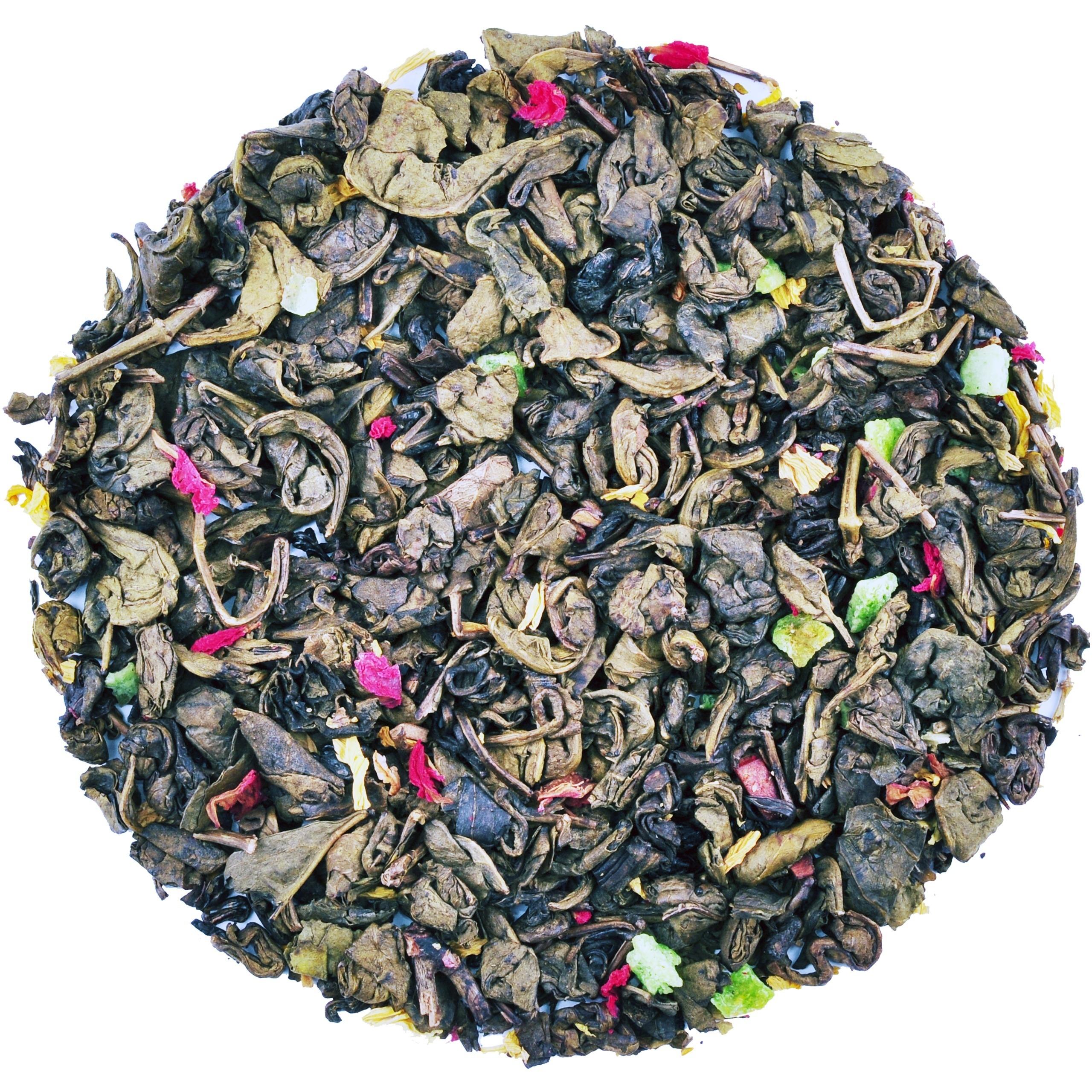 MERLIN'S DREAM Зеленый чай 50 г РЕКОМЕНДУЕТСЯ