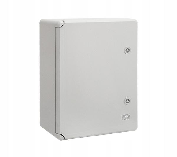 коробка электрическая IP65 Пс АБС 25 /35 /15