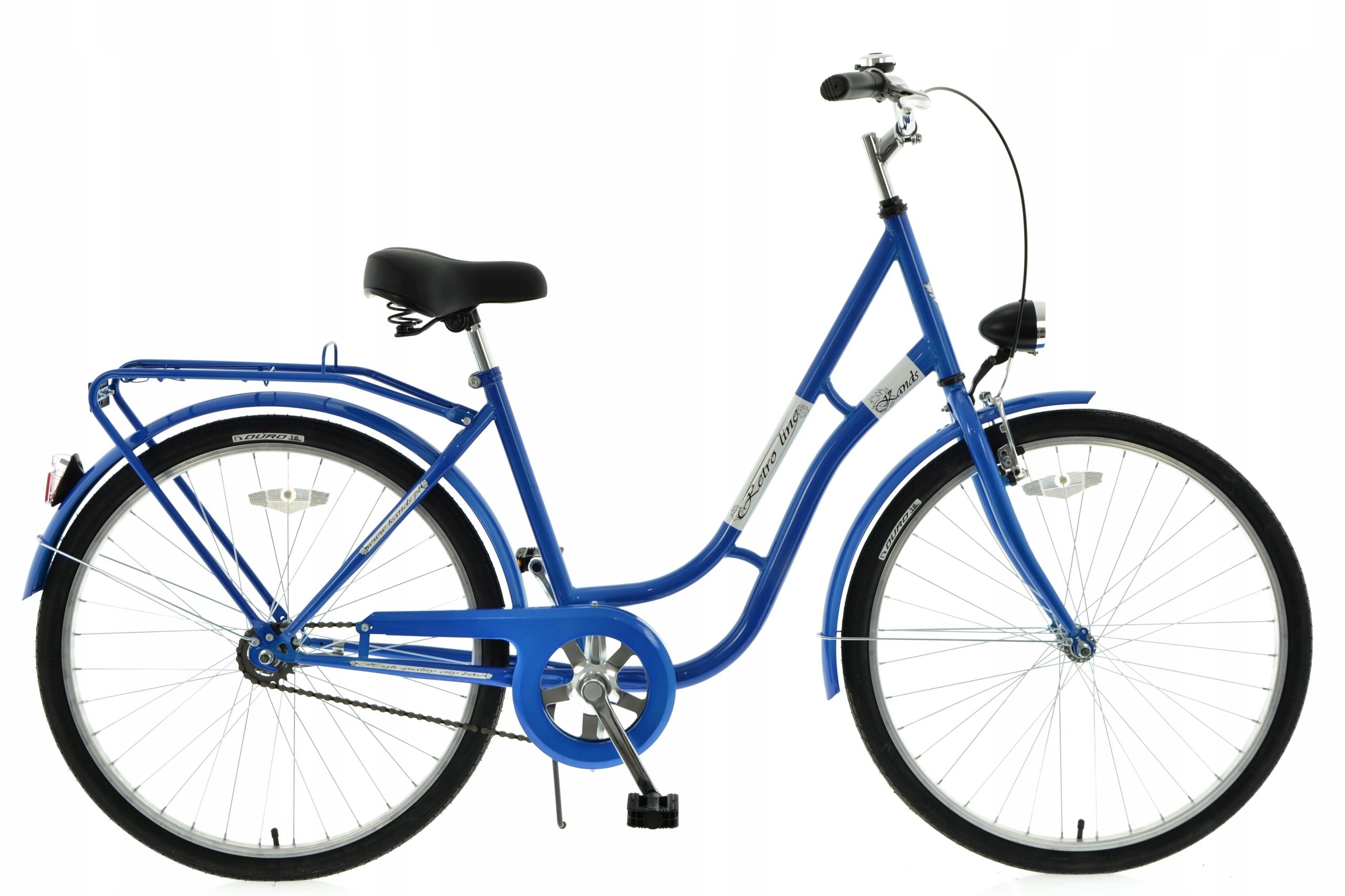 "Bike 26 ""Kands Retro Line Velo 1B 2020 Hit"