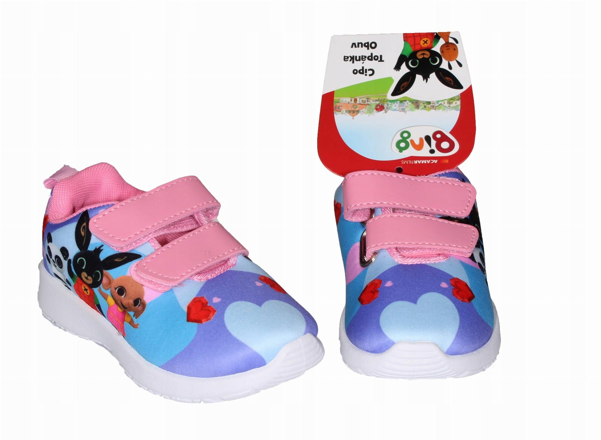 Športová obuv BING ADIDAS. 30 LICENCÍ