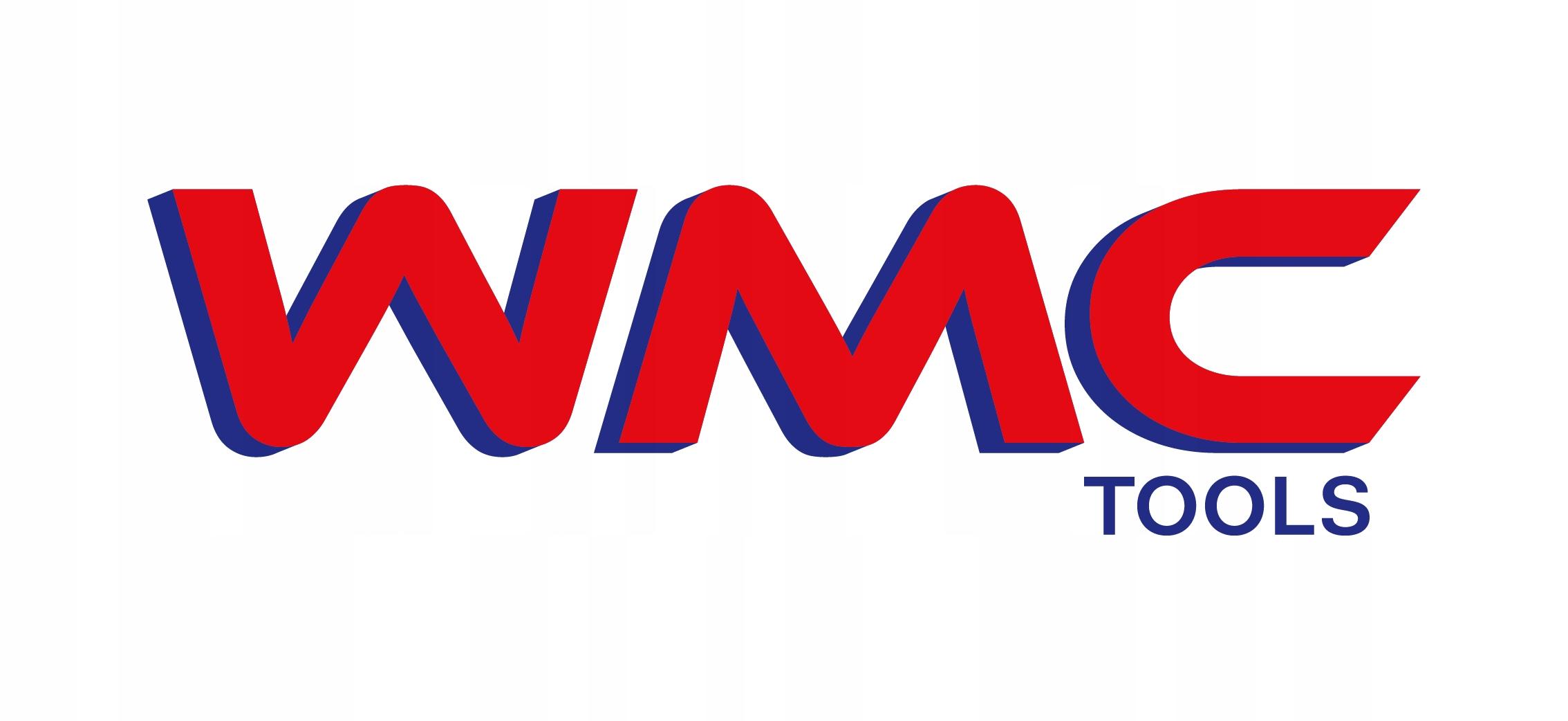 Комплект инструменти WMC в практичен метален куфар - Инструменти и машини