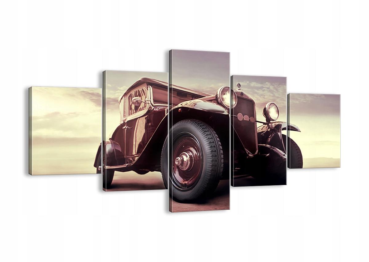 Mercedes retro EA125x70-2621