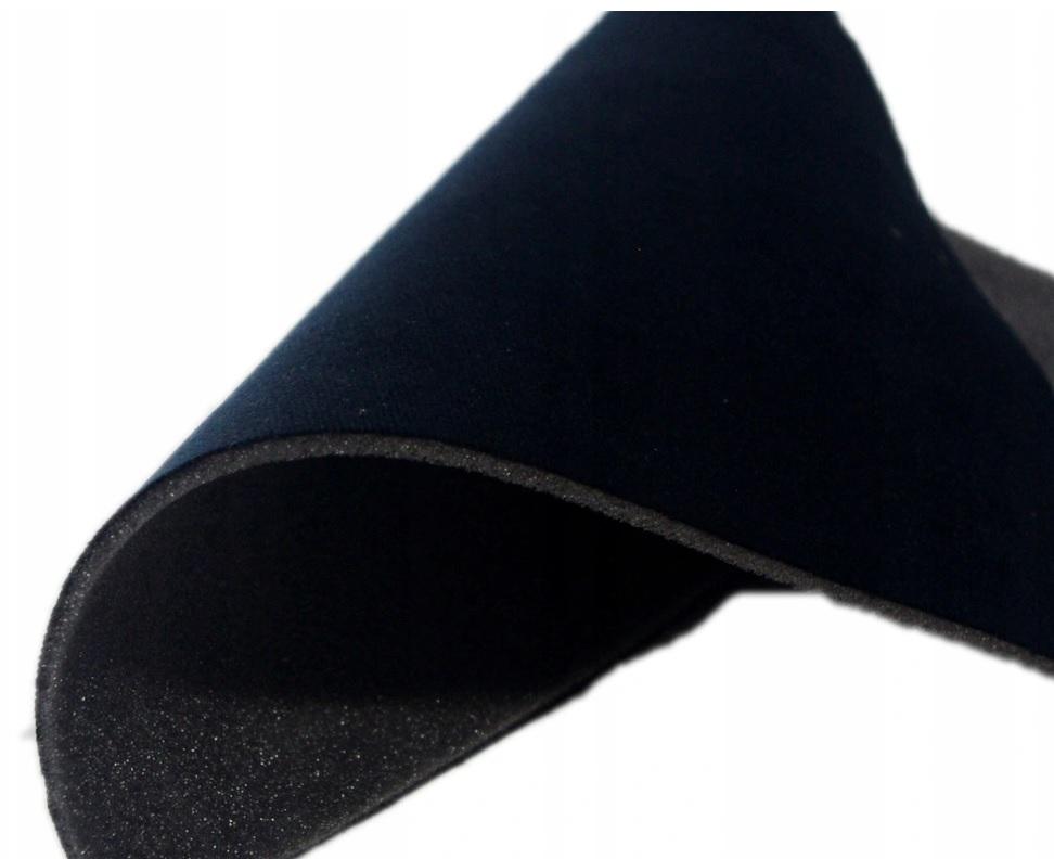 ткань автомобильная ламинированные пеной 3mm черный