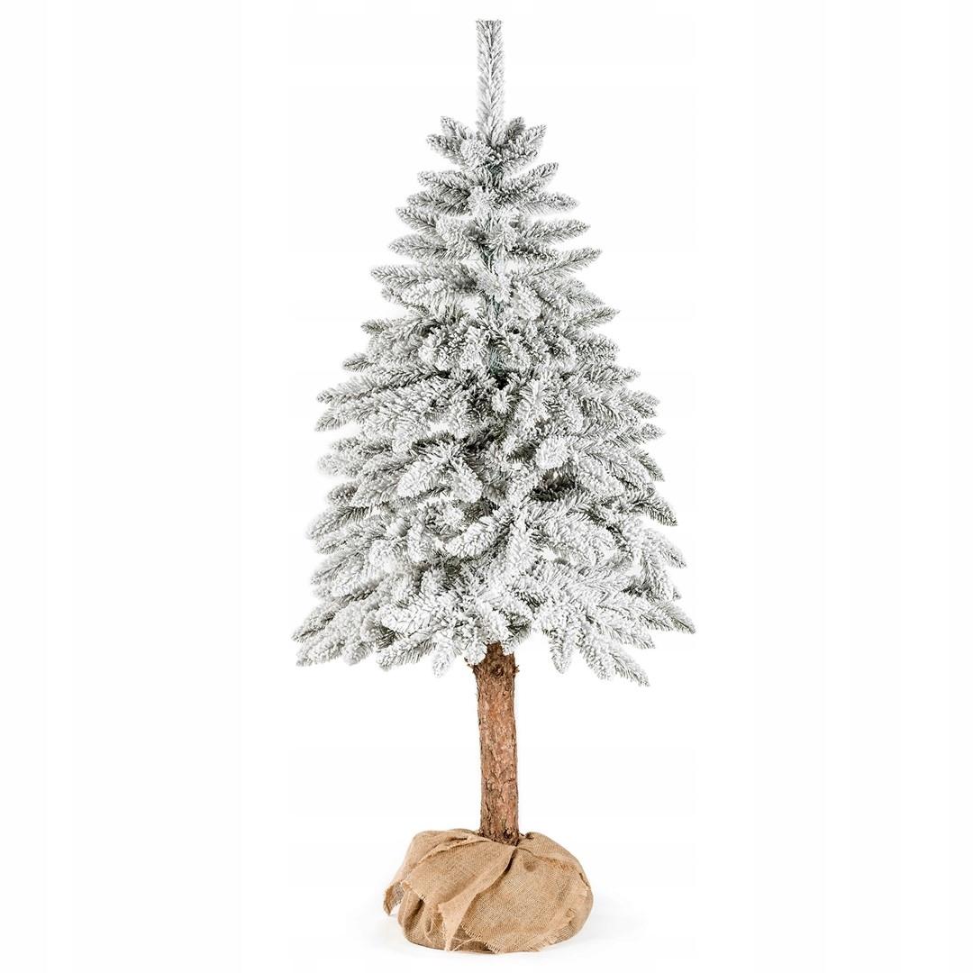 ROZHLASOVANIE vianočný stromček Umelé CECILIA ~ 1,2 ~
