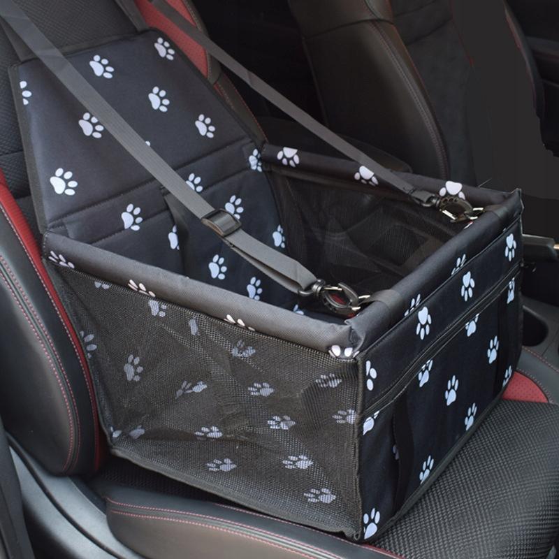 MATA do samochodu dla psa na siedzenie TRANSPORTER Przeznaczenie przednie fotele