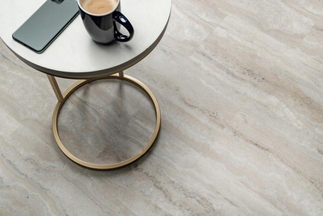 Vodotesne vinilne ploščice Stone Grey Znamka Bestlaminate