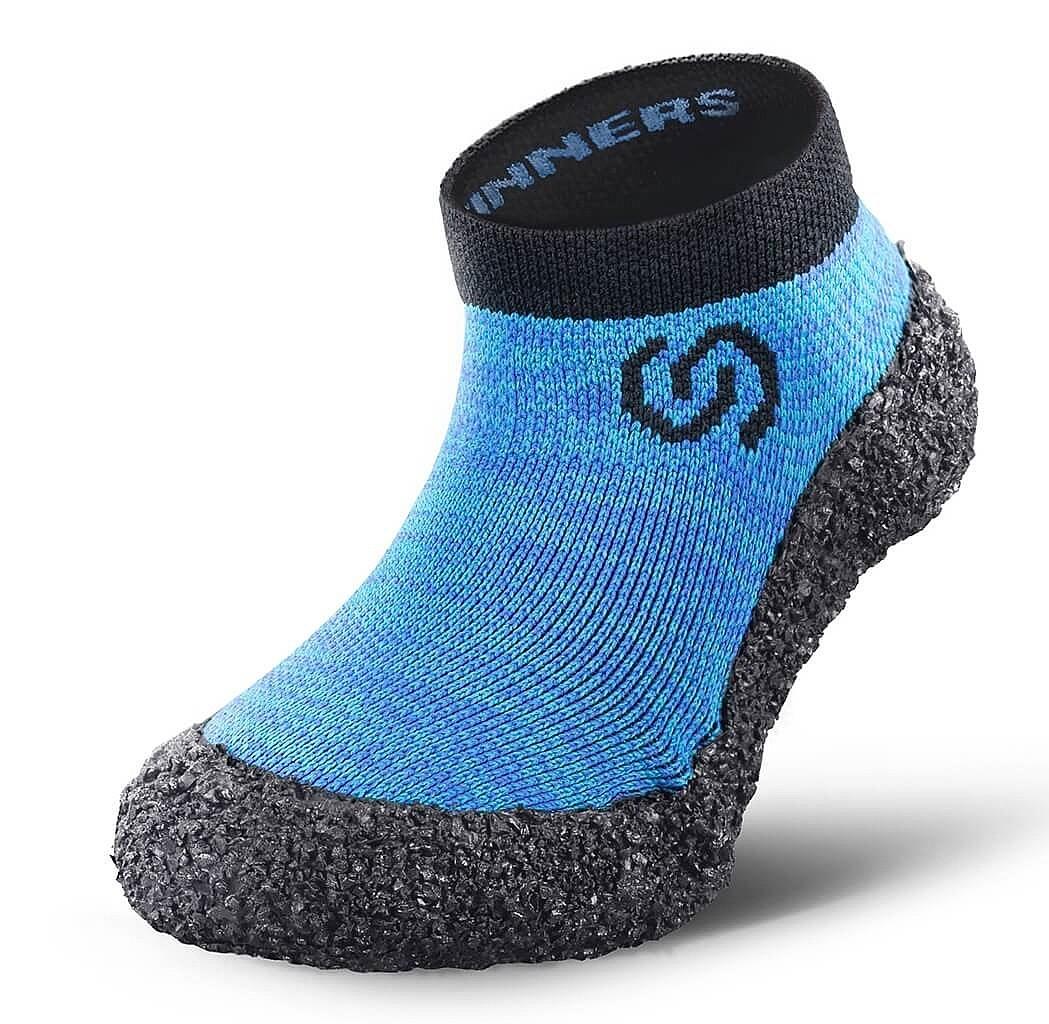 ponožky Skinners Deti Line - Ocean Modrá