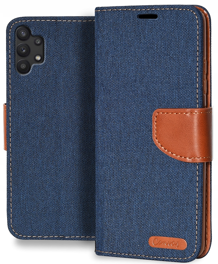 Etui do Samsung Galaxy A32 4G Fancy Case + Szkło