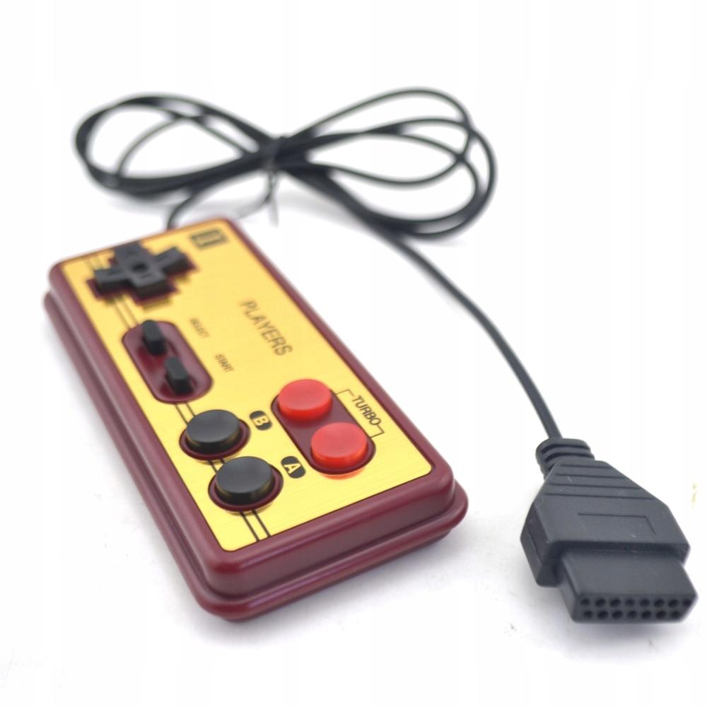 Sada 2 podložiek pre Pegasus IQ-502 s 15 vývodmi Famicom