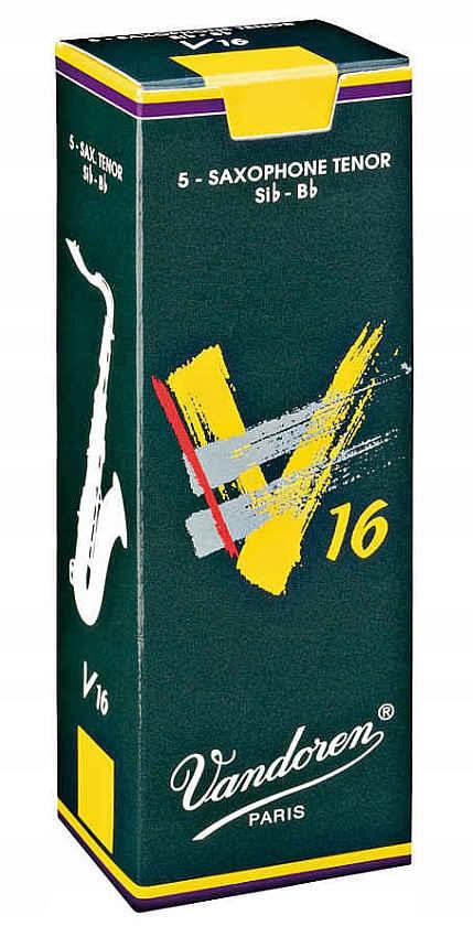 Купить Трости Vandoren 1 шт. Sax Tenor V16 No. 2.0 на Otpravka - цены и фото - доставка из Польши и стран Европы в Украину.