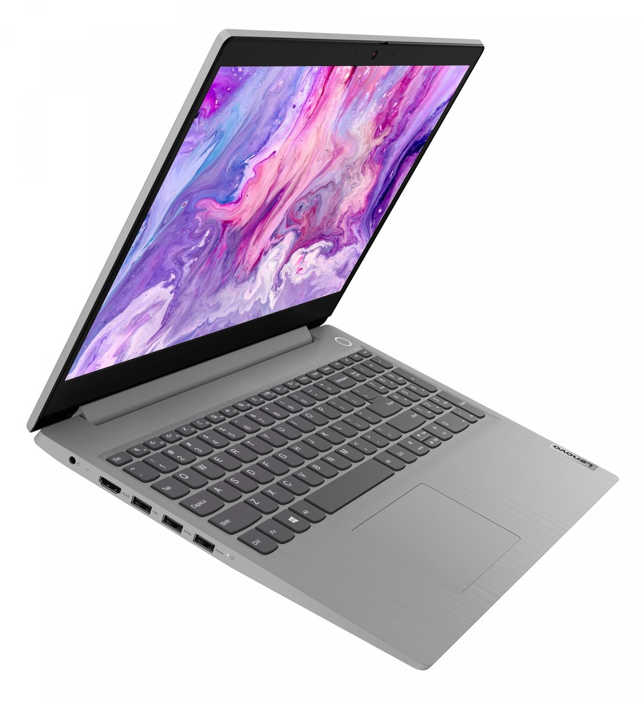 Laptop LENOVO RYZEN 5 3500U 8GB 256GB SSD 15.6 W10 Typ standardowy