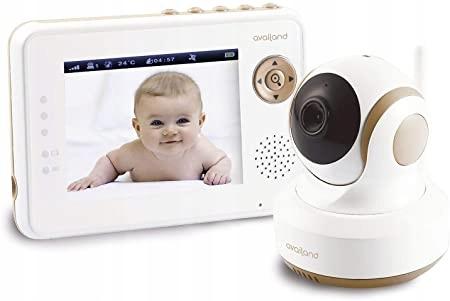 Niania Elektroniczna Kamera Availand Follow Baby