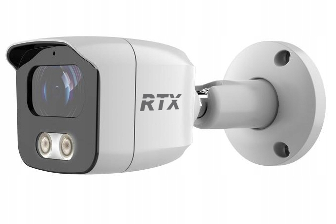 Zestaw Monitoring RTX 4x kamera IP 4Mpx P2P PoE Model BMSA4