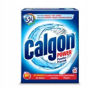 Proszek Calgon Power 500g