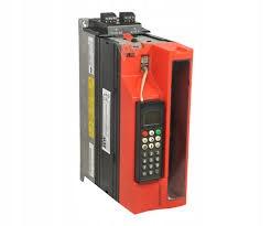 Преобразователь частоты SEW EURODRIVE MDX61B0110-5A3-4-0T / DFP21B