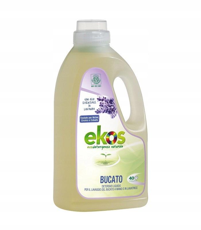 Экологическое моющее средство ЭКОС Лаванда 2 л