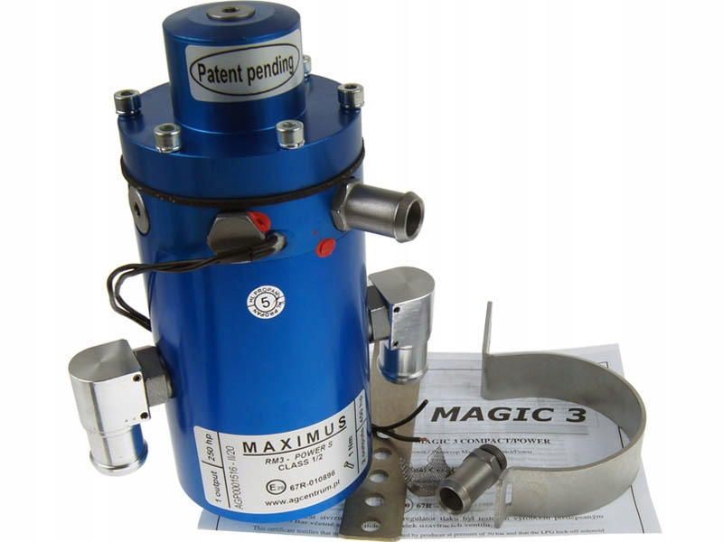 magic jet maximus rm3 power s 250450km редуктор