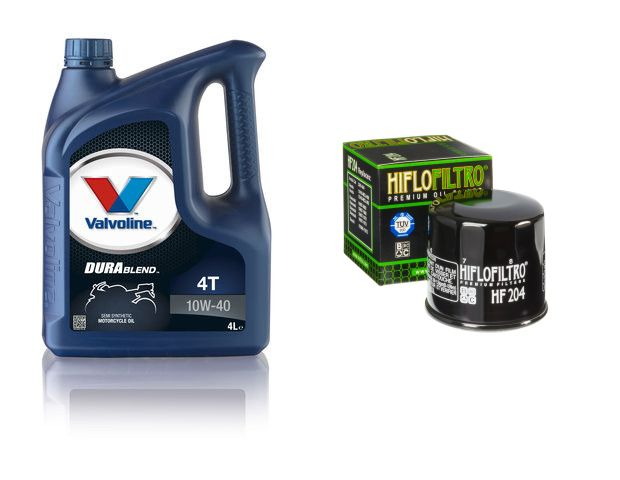 HONDA CB CTX VTX 1300 RETRO F S SA olej + filter